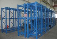 威海模具货架设计制作