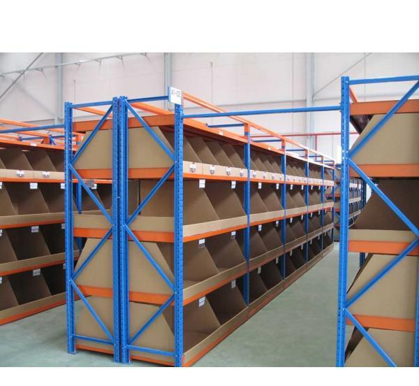 中型货架生产厂