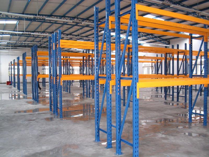 济南重型货架厂